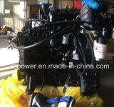 Дизельный двигатель Cummins Dongfeng 4btaa3.9-C110 для строительной отрасли Engneering проекта