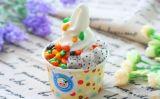 Küche-Geräteweiche-Eiscreme-Hersteller mit gutem Preis