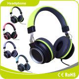 Modelador Pop de fábrica para fone de ouvido de música estéreo