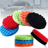Professionnels de la mousse de haute qualité éponge roues pour les roues de polissage