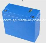batería del reemplazo de 12V9ah LiFePO4 para la batería de plomo de la alarma