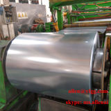 Il TUFFO caldo ha galvanizzato la bobina d'acciaio Z40 G/M2