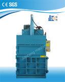 Macchina idraulica verticale superiore della pressa per balle Ves30-11070 con il certificato del Ce