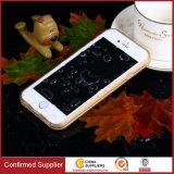Caixa impermeável diária do telefone da tampa cheia do uso para o caso do iPhone
