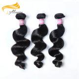 9A Marta grossista de cabelo na China Virgem pacotes de cabelo Brasileiro