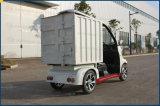 電気小型配達貨物ゴルフカート