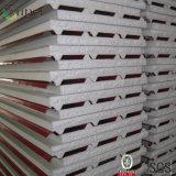Стены из пеноматериала на крыше материал EPS Сэндвич панели легко короткого замыкания