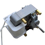 Concentrador de oxígeno eléctrico del ventilador del motor Aspirador con CE UL
