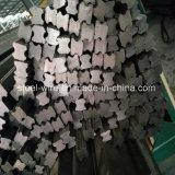 Profiel van het van de bedrijfs website Staaf China van de Vorm de Koudgetrokken Abnormale van het Staal