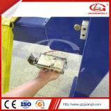Elevación hidráulica del vehículo de la elevación del coche de poste 4