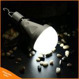 [7و] خارجيّة شمسيّة خفيفة [بورتبل] [إ27] [لد] بصيلة طاقة مصباح لأنّ [كمب تنت] [إمرجنسي ليغتينغ]