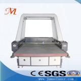 Taglierina d'alimentazione automatica del laser con la macchina fotografica panoramica (JM-1814H-P)
