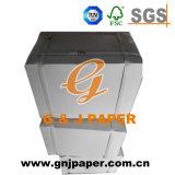 Бумага с покрытием PE хорошего качества для упаковки и печатание