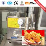 Friteuse automatique avec le meilleur prix / Poulet rôti à la vente de la machine