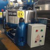 Handelshydrozange-industrielle entwässernmaschine des drehbeschleunigung-Trockner-100kg (SS752-SS754)