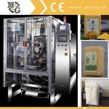 De automatische Machine van de Verpakking van de Zak van de Baksteen van het Poeder van Graangewassen
