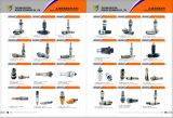 Sy75 Distributeur principal 220-240-280 Sany Pièces d'excavateur