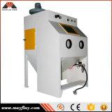 Explosionador industrial de arena del precio barato para la venta, modelo: Ms-6050