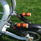350Wの折る2つの車輪の電気スクーター