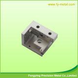 Подвергли механической обработке CNC, котор разделяет подвергать механической обработке CNC