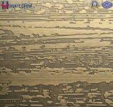 Bester Edelstahl-Blatt-Platten-Grad 201 guter Preis 304 316