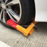 Abrazadera de rueda para el vehículo de tamaño mediano del coche