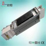 Alumínio Revestido de cobre Busway fabricados na China