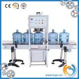 Sistema automático de Qgf máquina de embotellado grande de 5 galones