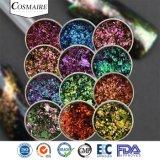 Haut Grade flocons Chromashift Nail Art Pigment