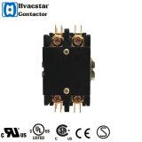 Contattore magnetico elettrico del contattore di DP di qualità 2p-30A-240V di Hight