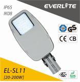 Everlite 고품질을%s 본래 디자인된 경제적인 LED 가로등