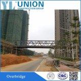 Зодчество стальной структуры Китая Prefab с конструкцией стальной рамки