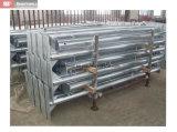 De Delen van het Metaal van Aliminum van het roestvrij staal voor AutomobielMachines en Shipbilding