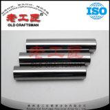 Espaços em branco personalizados de Rod do carboneto de tungstênio