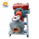 Pompe centrifuge de pétrole brut d'aspiration simple centrifuge horizontale d'étape simple