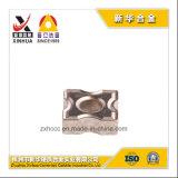 Metalworking вставки минералометаллокерамики режущих инструментов (Snmg120404/08)