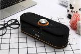 Новый беспроволочный диктор Bluetooth активно с радиоим FM