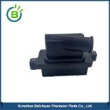 Bck0188 алюминия CNC лампа пульта управления с черным матовым Anodizing базы