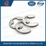 La rondelle de blocage avec les normes de go, DIN, ANSI, ISO