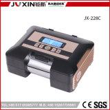 Pompe du compresseur Portable Air DC12V Auto de gonflage des pneus de voiture d'outils numériques