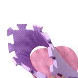 De Mat van het Schuim van EVA van het Raadsel van het Hart van het Onderwijs van de baby