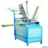 新しい技術の工作機械による2017年のQipangの自動縫う糸分類機械