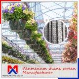 50%~90%の温室のための中の気候の陰スクリーンを評価する陰