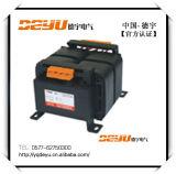 Контролируйте трансформатор для механического инструмента (JBK-800VA)
