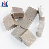 Каменные алмазные резцы этапа вырезывания для мраморный гранита