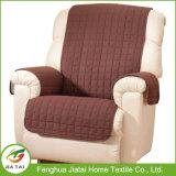 Coperchio di slittamento unico impermeabile del sofà di vario colore migliore