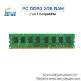 Золотистый RAM DDR3 2GB цены по прейскуранту завода-изготовителя 1333MHz изготовления для настольный компьютер