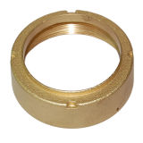 El cierre de anillo para el contador de agua
