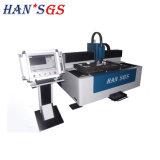 machine de découpage au laser à filtre CNC pour SS/CS/aluminium/cuivre/laiton
