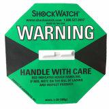 Verschiffen-Markierungs-Kennsatz-Schlag-Uhr (grüne 100G)